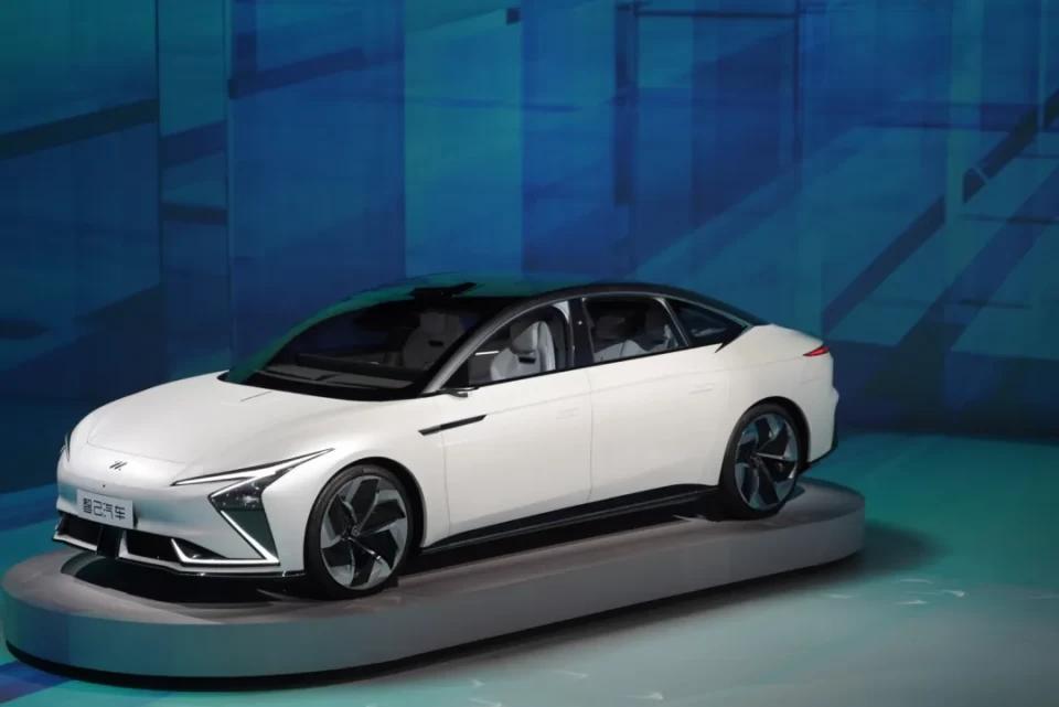 中国还需要一个智己汽车么