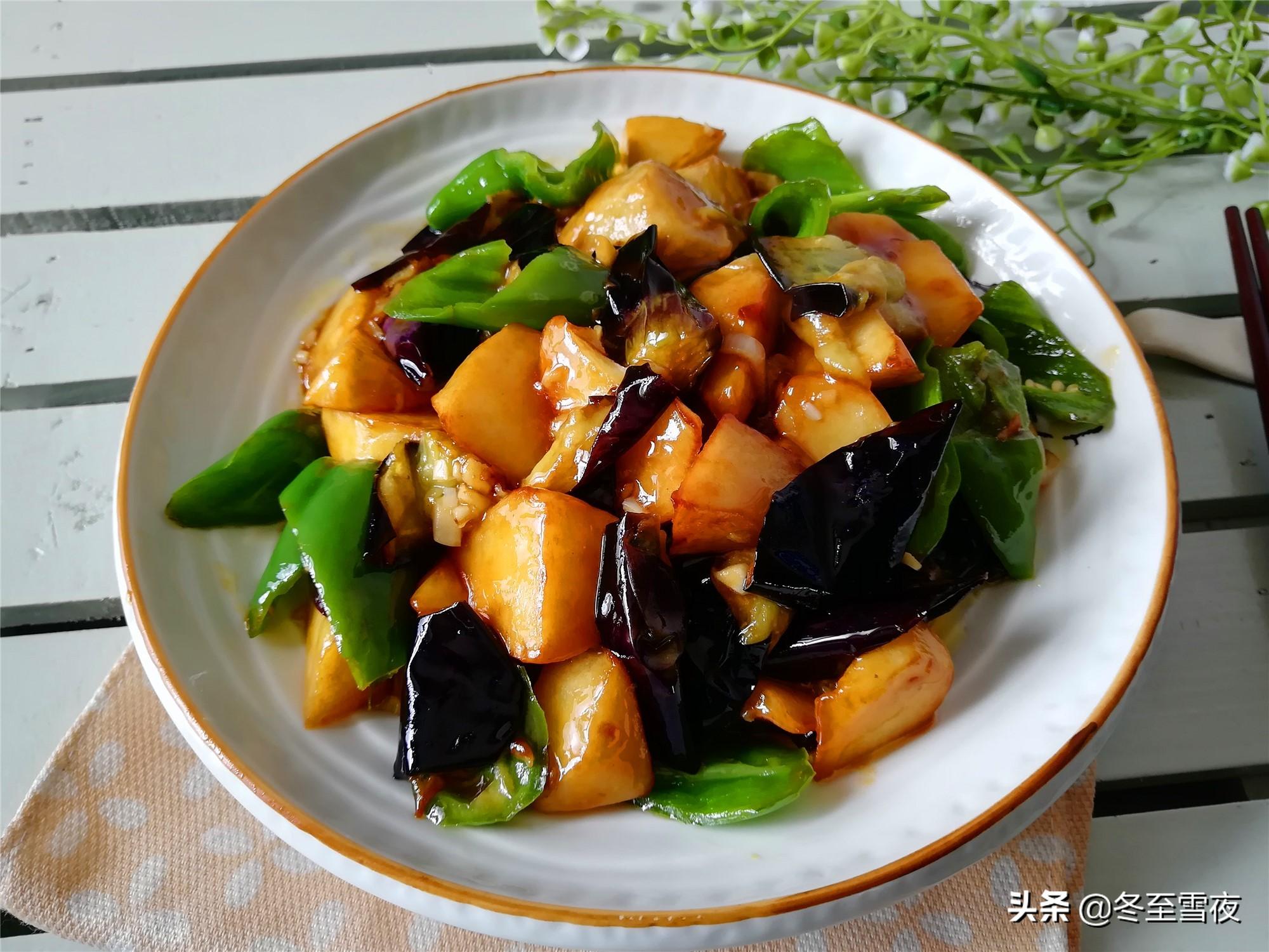 冬季,东北人最稀罕吃的14道家常菜,都是东北味儿,家常又好吃 东北菜谱 第1张