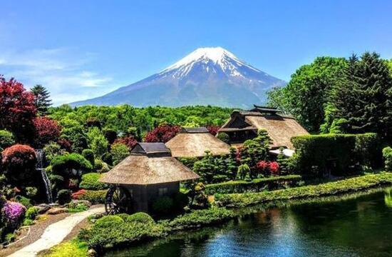 他乡之术 | 日本的休闲农业是如何赚钱的?经验借鉴