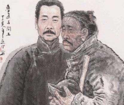 鲁迅小说《故乡》读后感1000字  第7张