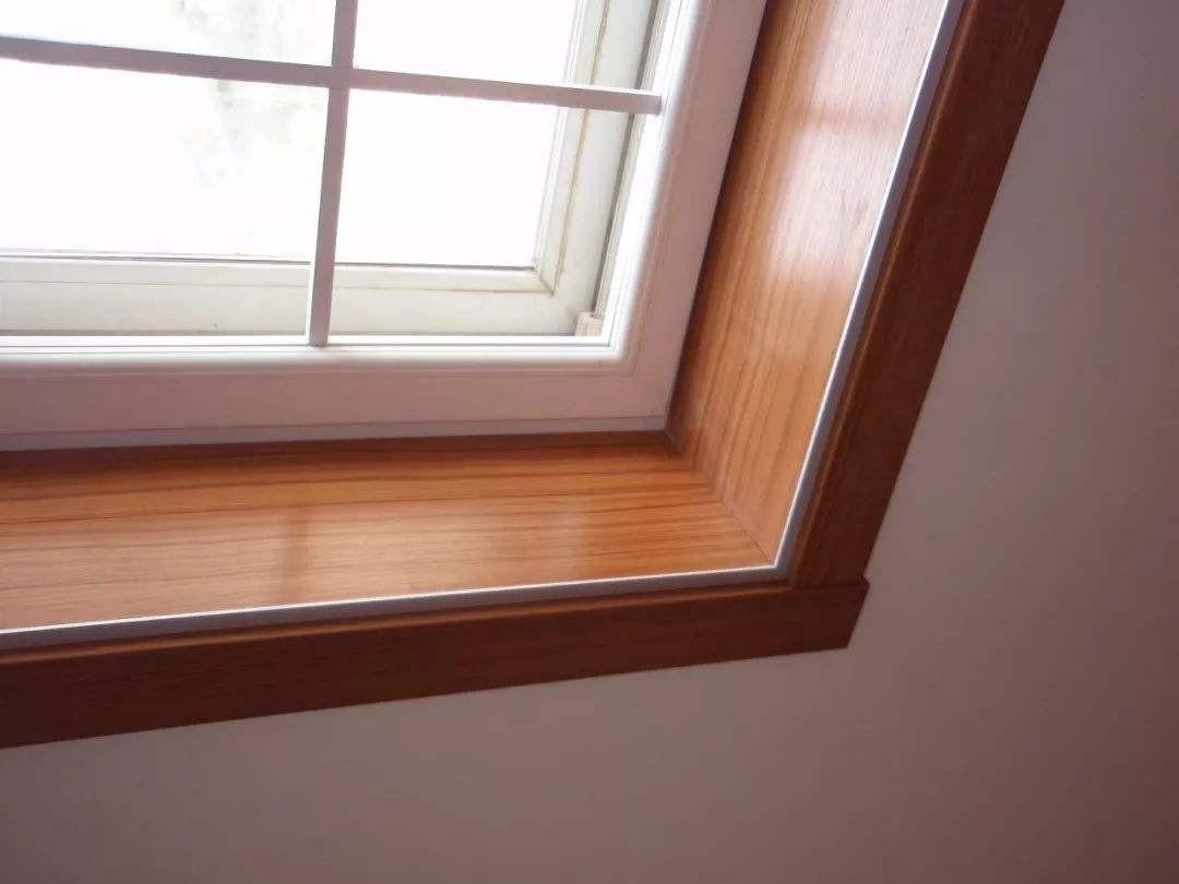 下次裝修,我不會再選擇包視窗、做窗套了,費錢還醜