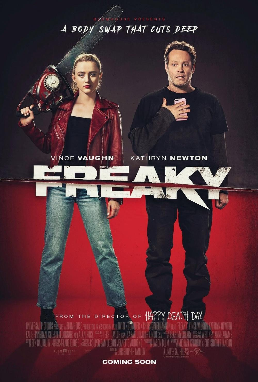 详述:北美周末票房排行榜-至11月16日,《杀手也疯狂》夺冠