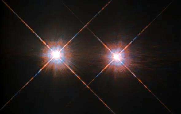 木星像原始的太阳,它有没有可能成为恒星,让太阳系成为双星系统-第1张图片-IT新视野