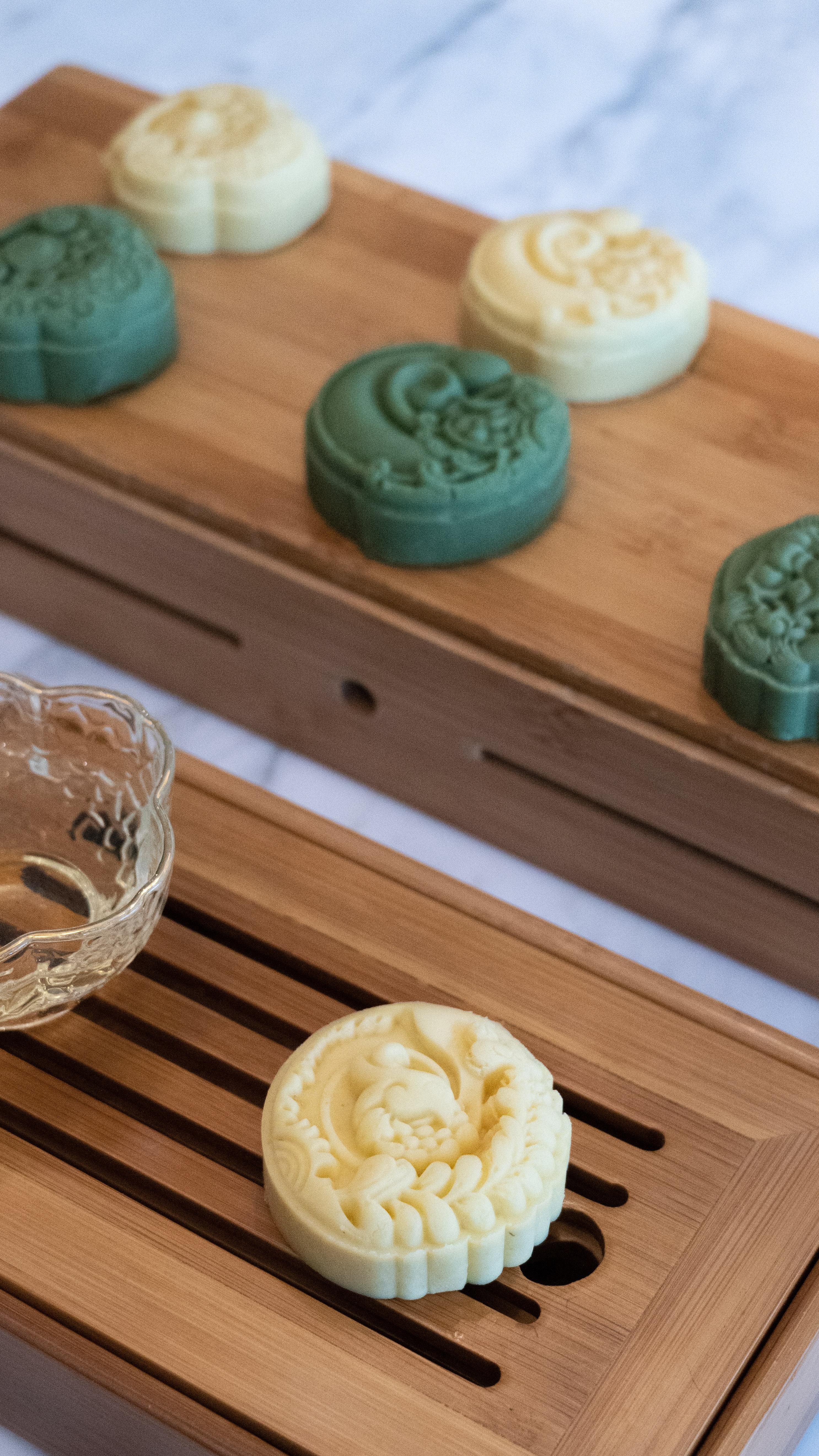 上海   世茂皇家艾美酒店缤纷美食礼享合集