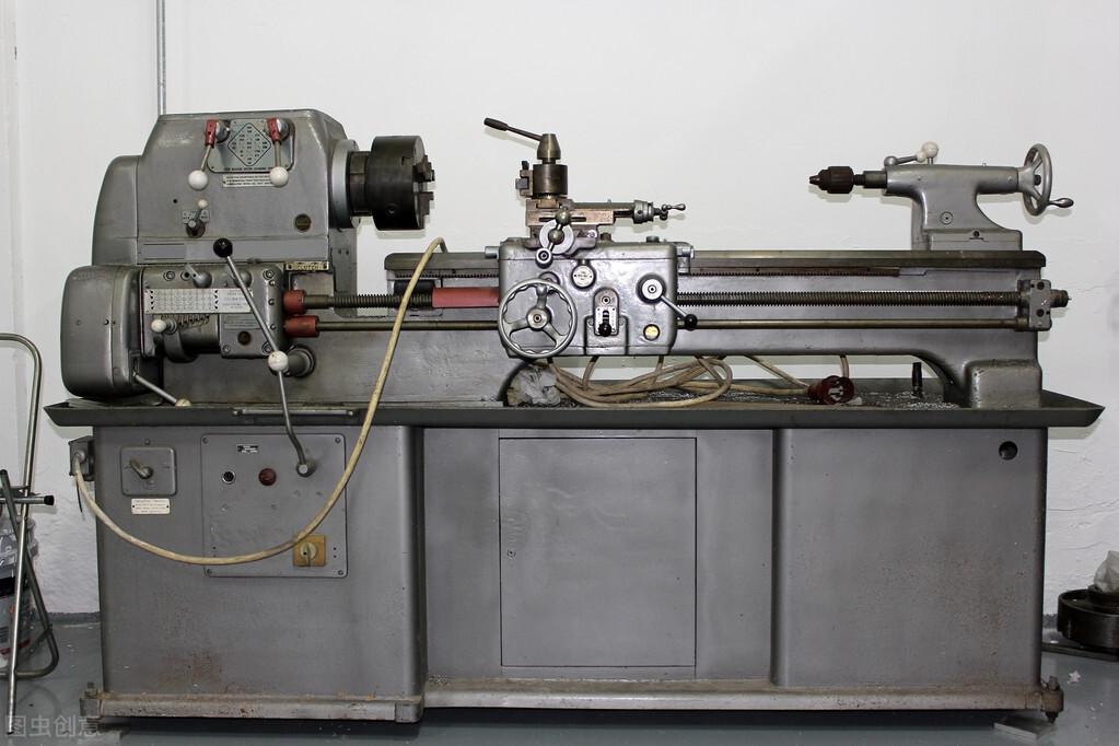 你还在用传统加工方式给水泵零配件加工吗?
