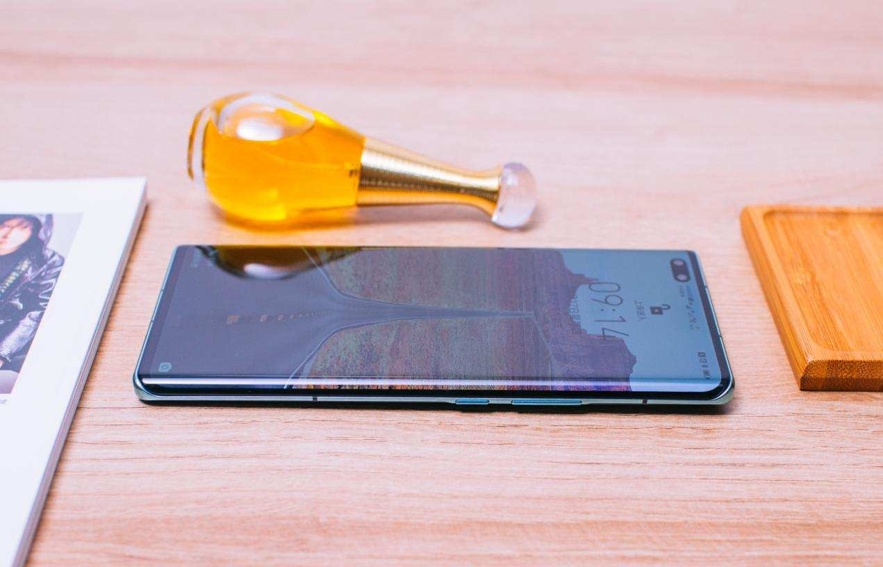 华为nova8系列体验:一款好用的Vlog手机