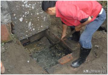 清掏化粪池的原理和方法