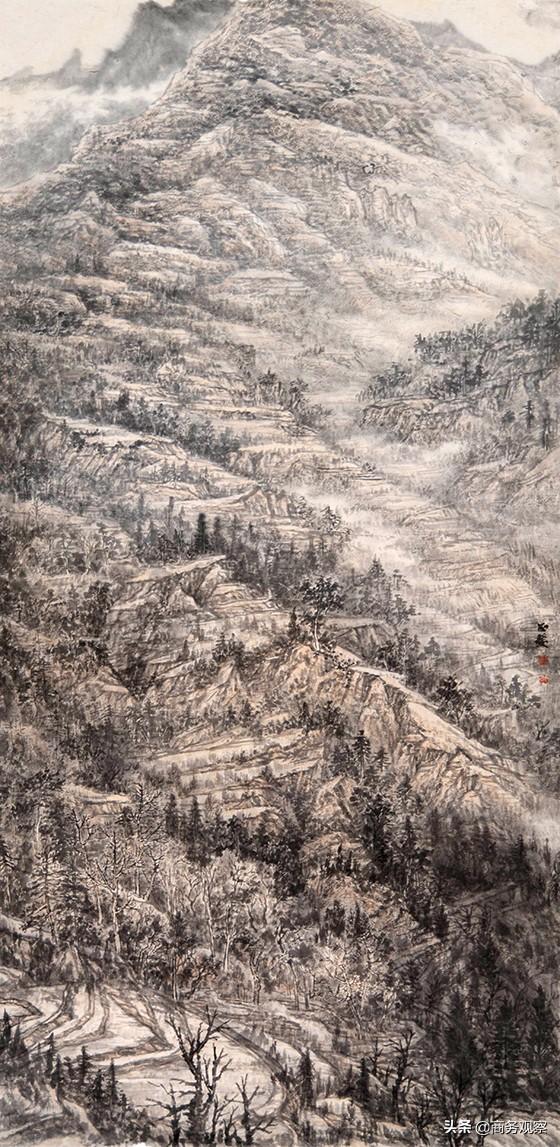 《时代复兴 沧桑百年》全国优秀艺术名家作品展——朱正发