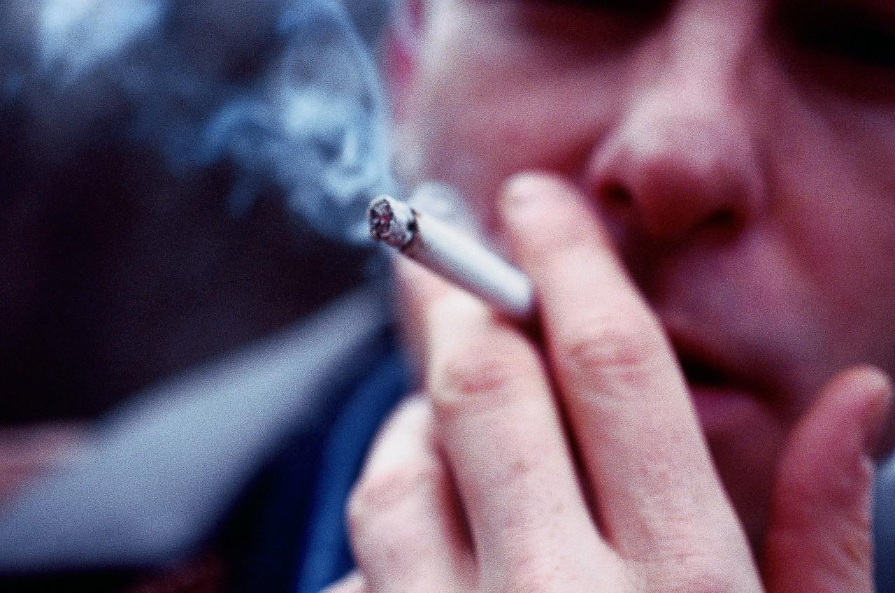 吸烟戒不掉?教你吸烟人群养生小知识,建议做好这4大保健措施