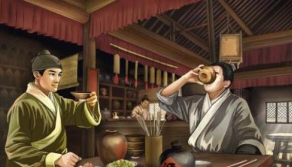 """历史上有""""唯恐百姓不饮酒""""的朝代吗?"""