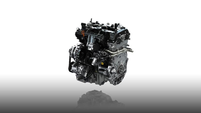 第三代哈弗H6 2.0T智能四驱版刷新性能SUV标杆