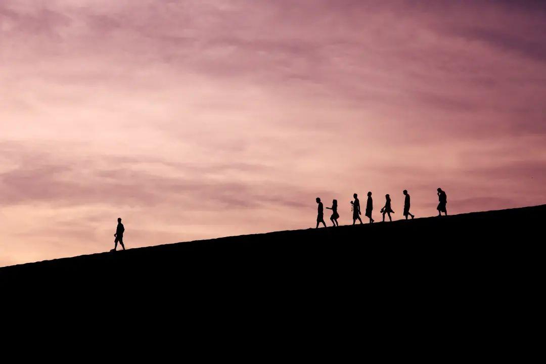 如何走出一条前人未曾走过的路?|长江新年特辑