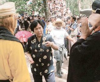 88岁杨洁到死,都不肯原谅师徒四人,为何还要拍《西游记》续集?