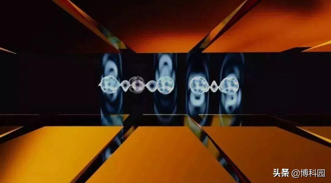从超级计算机到量子计算机的飞跃,或将解开物理学中最神秘概念