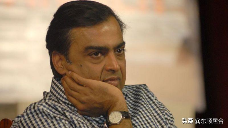 亚马逊 VS 信实集团:亚马逊为什么在印度与亚洲首富打官司
