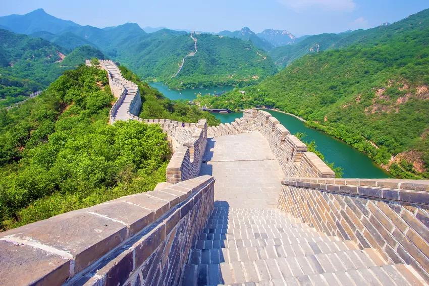 中国一生必去的九个地方