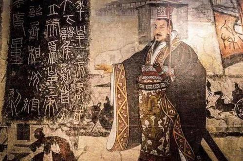 秦始皇赢姓赵氏名政,是该叫嬴政还是赵政