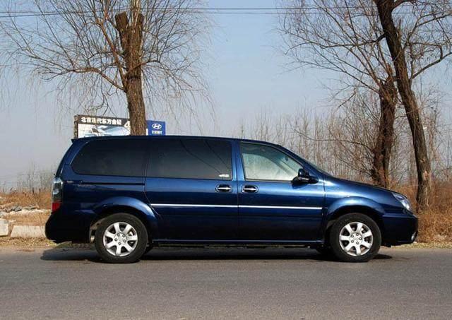 最保值的美系MPV,12年车龄20万公里数的GL8,为何还能卖5万起?