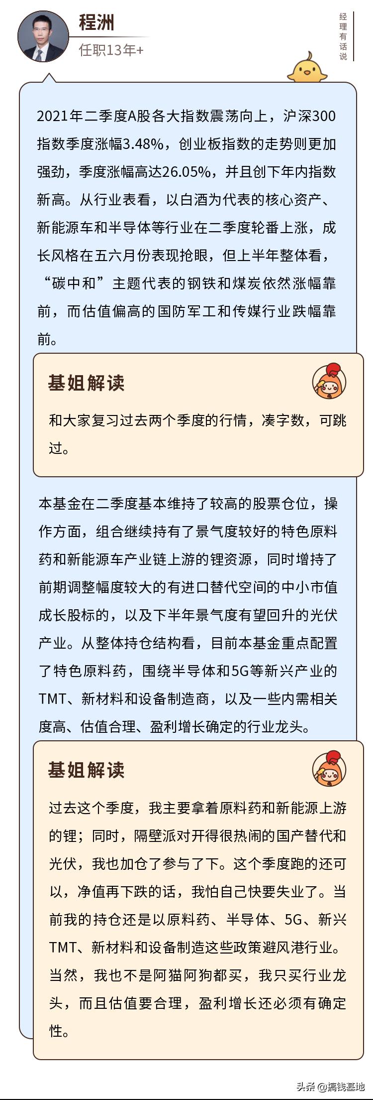 基金测评(1000-46) 国泰金牛创新成长,完胜沪深300,但最近有猫腻