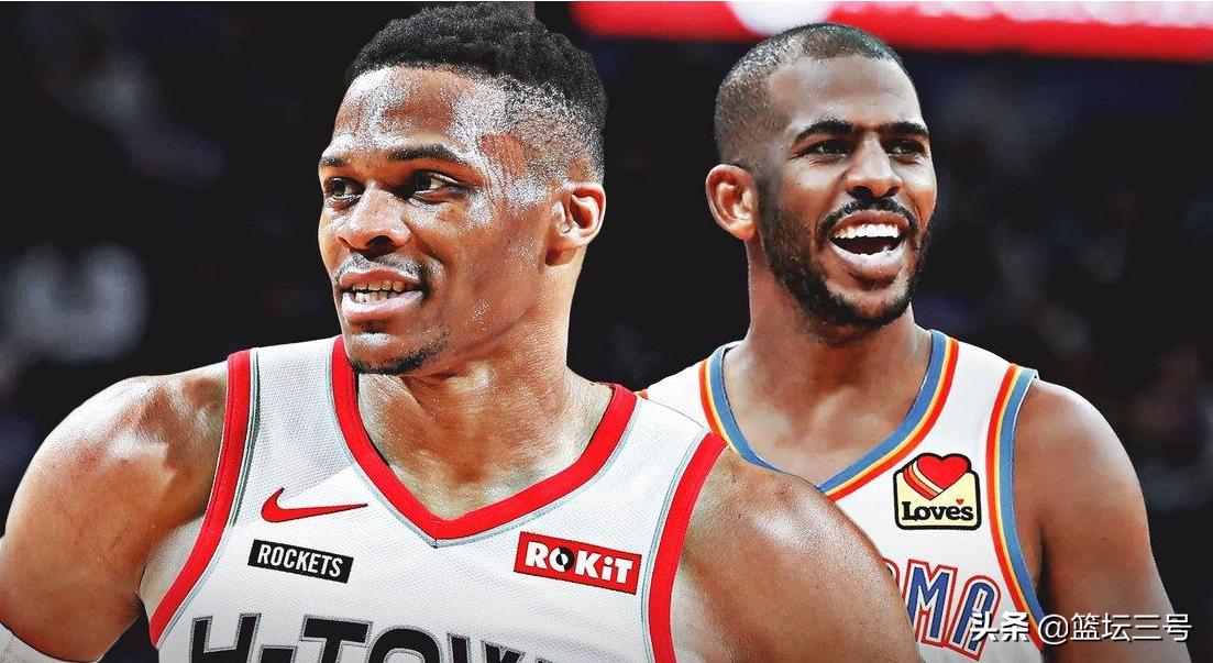 论《NBA后卫对球队的影响有多大》保罗隆多后,联盟已经绝迹?