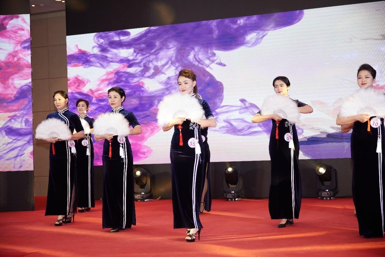 2020世界旅游辣妈大赛中国区总决赛暨2021全球发布会举办