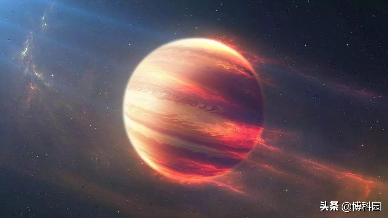 """通过已知行星,利用算法,也能""""凭空""""找到系外行星"""