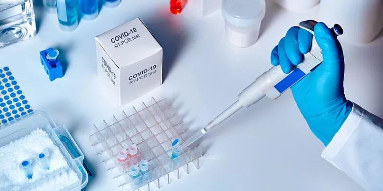 你们做核酸检测了吗?一个算法让核酸检测成本降低到千分之一?