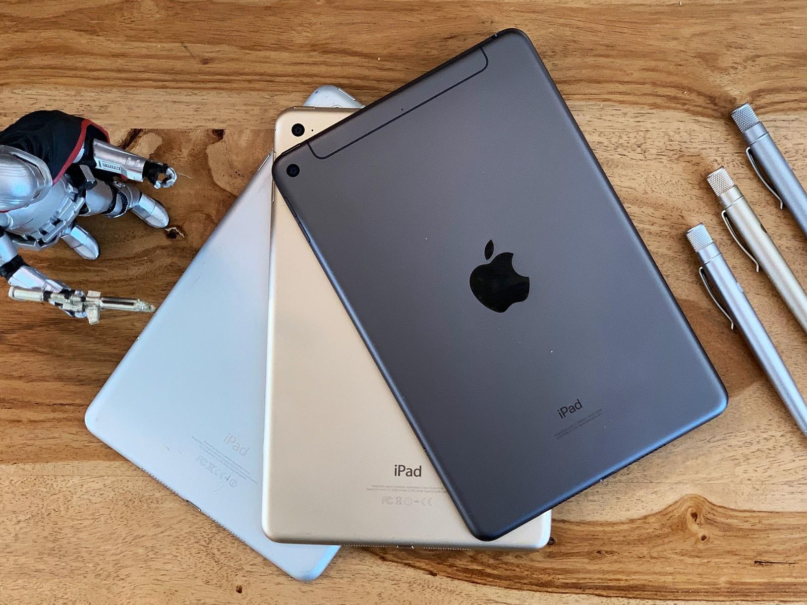 iPad mini6基本确认 带来3个大动作