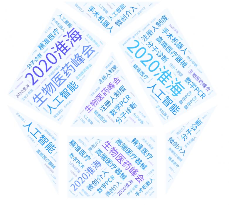 后疫情时代的增量,2020淮海生物医药峰会向未来发声