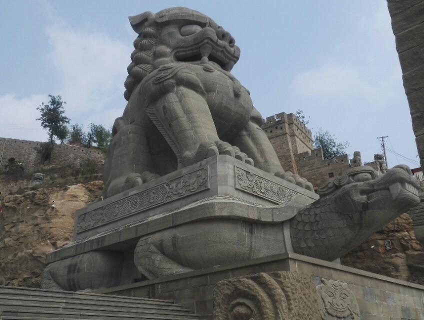 走进绥德:感受石刻艺术文化