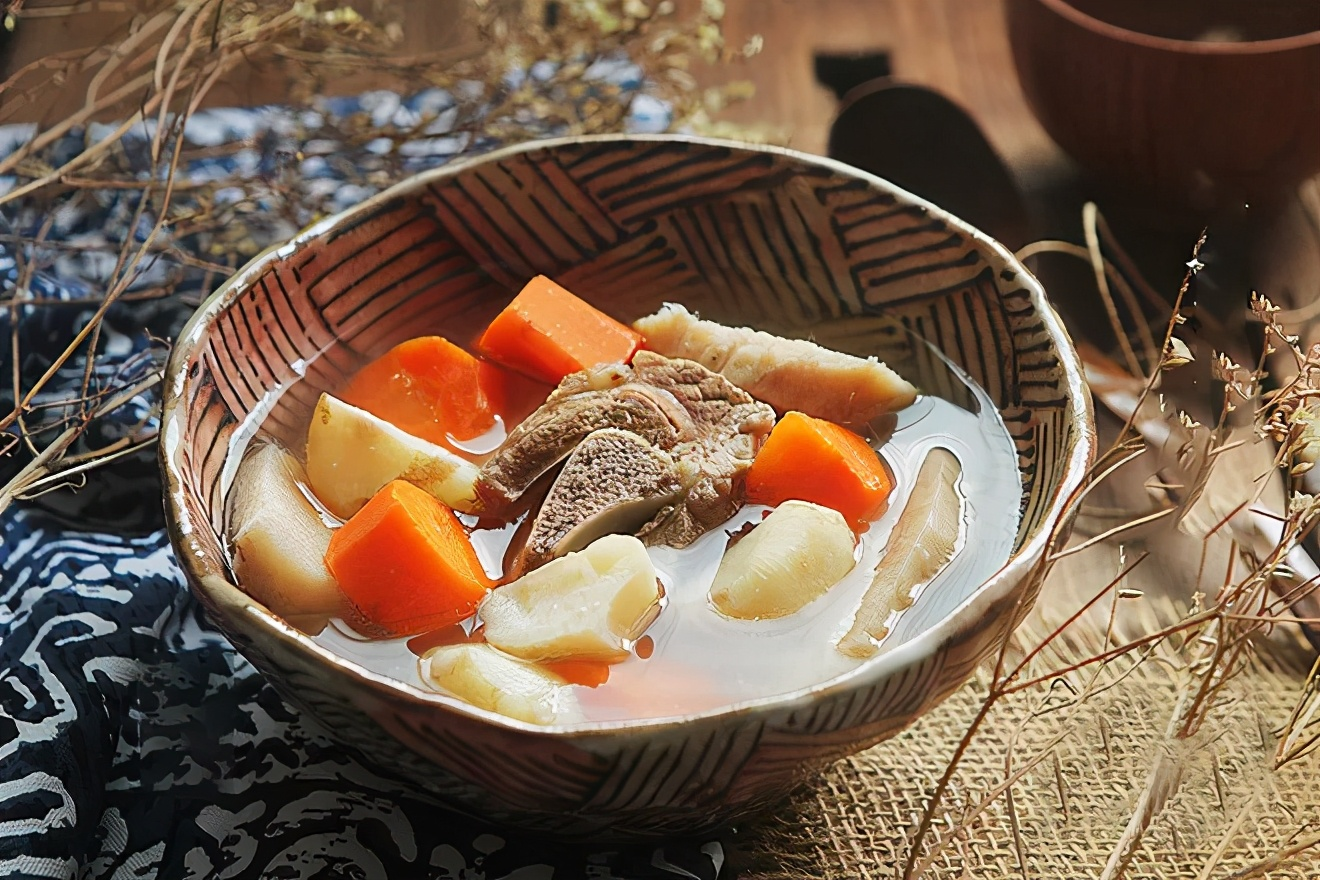 跟着广东人学煲汤,记住这三招,做出来的汤又香又营养 美食做法 第6张