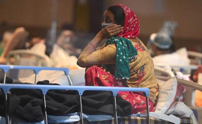 果然來了!中國救援印度反遭質疑,印媒:他們不想讓美國好過