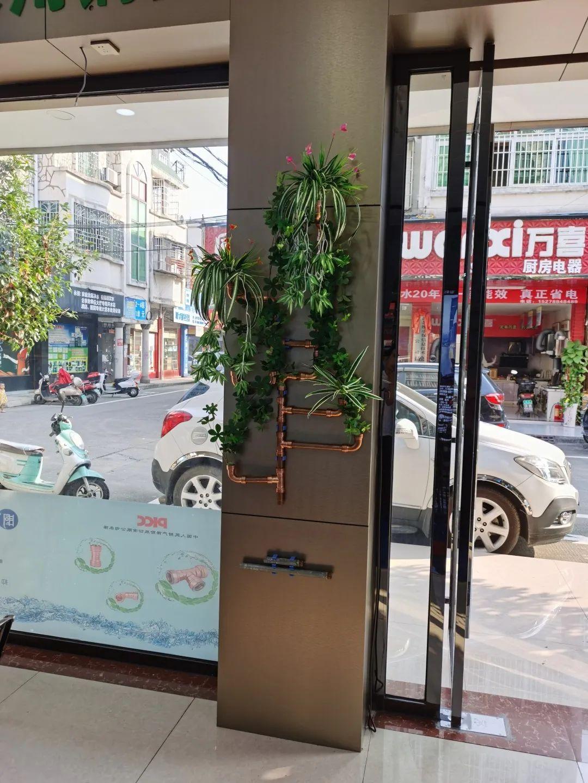 广西融安县家庭饮用水管跨入紫铜时代:紫铜水管 飞入百姓万户家