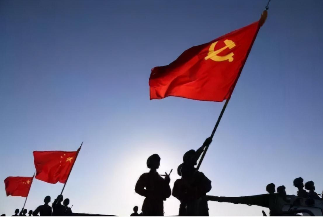 清华教授阎学通:已经没有外部力量能阻止中国的强大