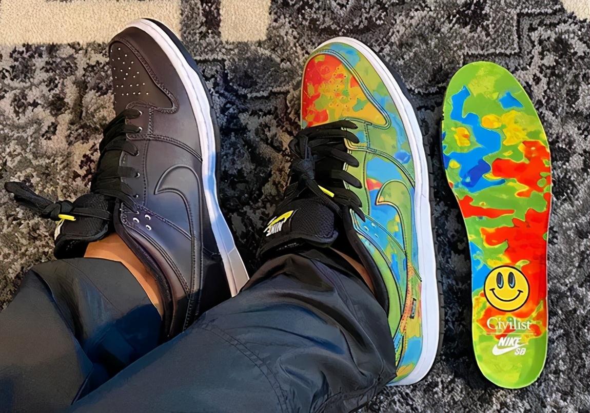 光变粉温变粉等变色粉在纺织鞋服领域的应用