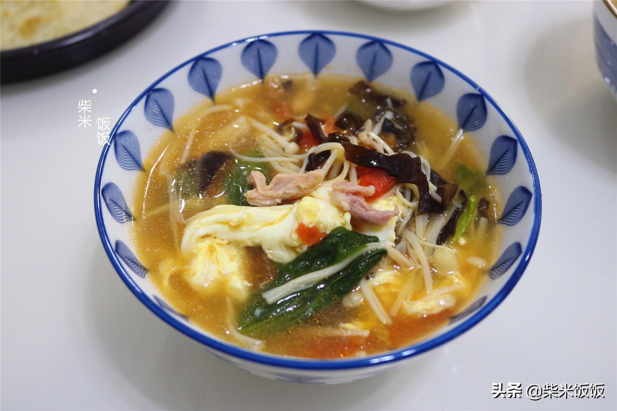 三伏天,用这些食材来煮汤,营养丰富不油腻,晚餐吃最合适
