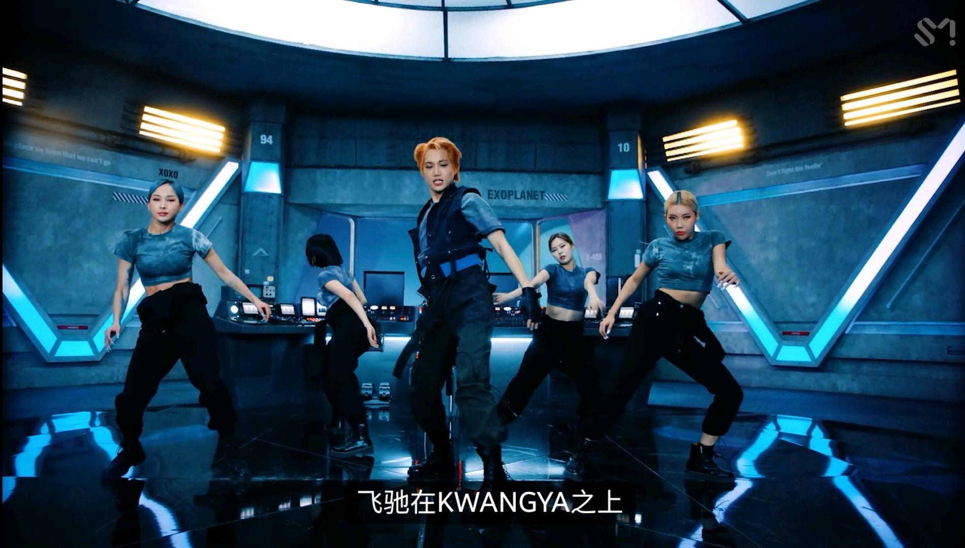 SM新公司内部照片公开,EXO NCT aespa歌词传说中的旷野是这规模吗