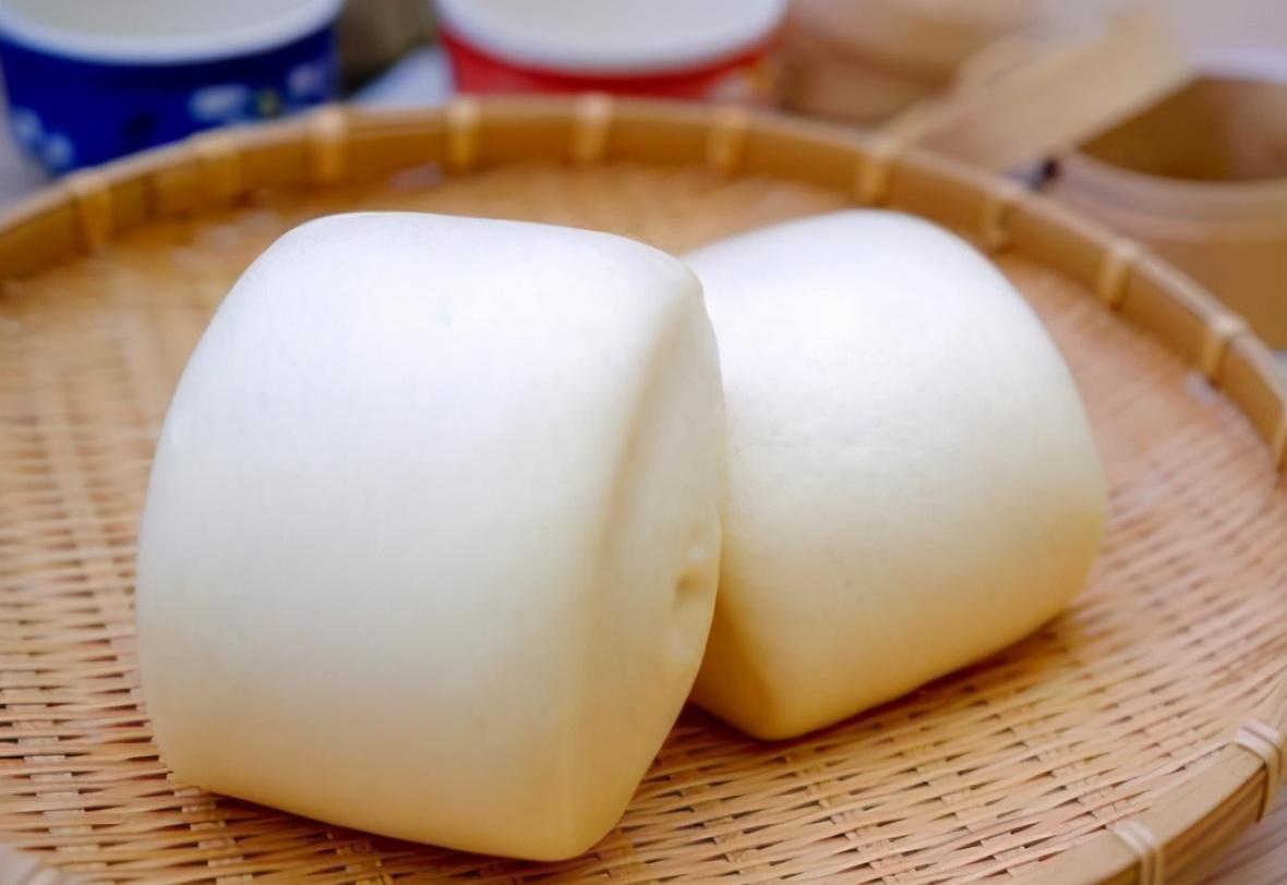 【蒸馒头】做法步骤图 发酵快 馒头松软香甜