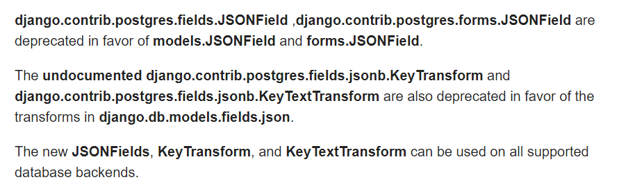 Django 3.1正式发布