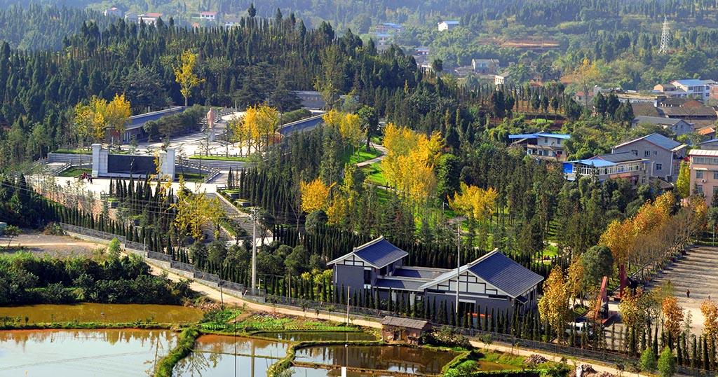 重庆有座非常适合养老的小城,盛产绿色蔬菜与柠檬,被誉六养胜地