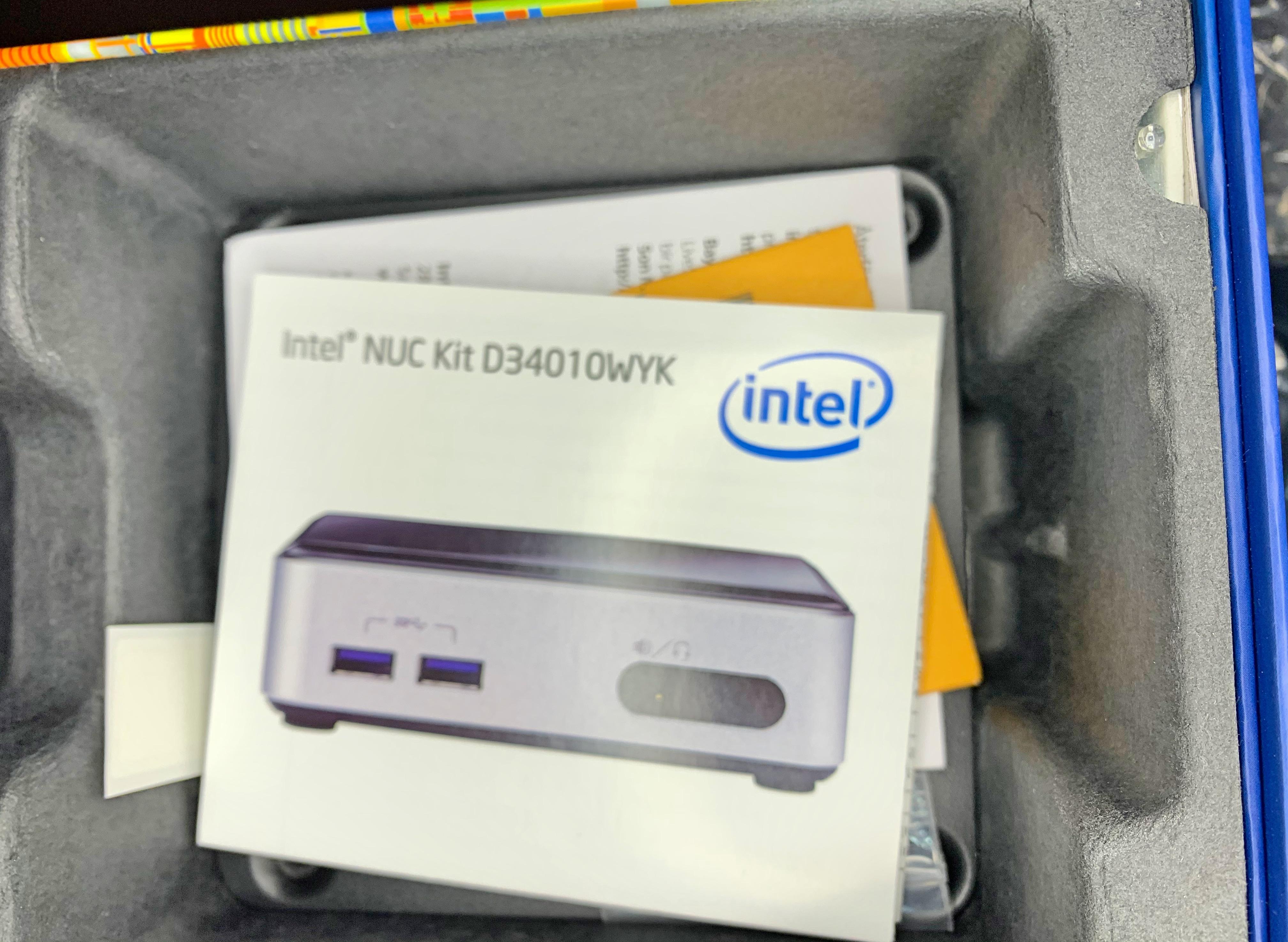 万物皆可软路由 NUC硬核切主板 完美改装双千兆软路由