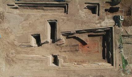 陕西发现西汉贵族大墓,墓主人曾权倾朝野,依旧逃不过被盗的命运