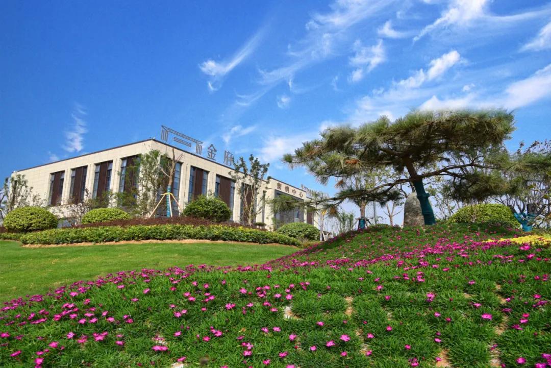 12月6日起,金府大院VIP会员盛大招募,五重购房礼惠全城