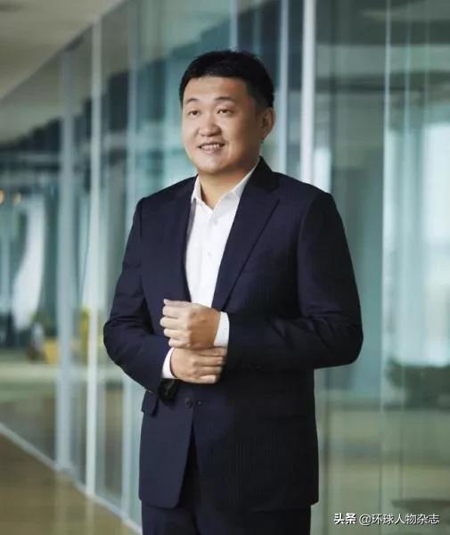 """新加坡首富换人!43岁""""东南亚小淘宝""""老板身家千亿,又是从中国走出去的?"""