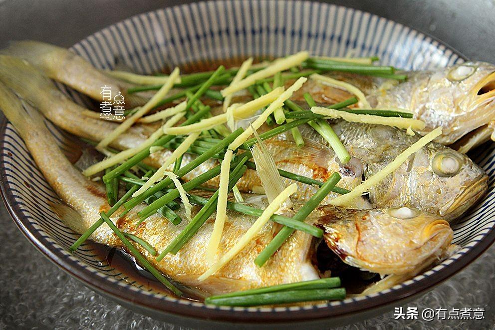 这鱼30块一斤,刺少肉嫩营养高,读书的孩子可常吃,家长别不舍得
