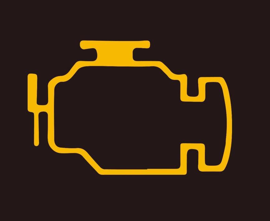 汽车的仪表盘故障灯,你认识几个?这三个必须要看懂
