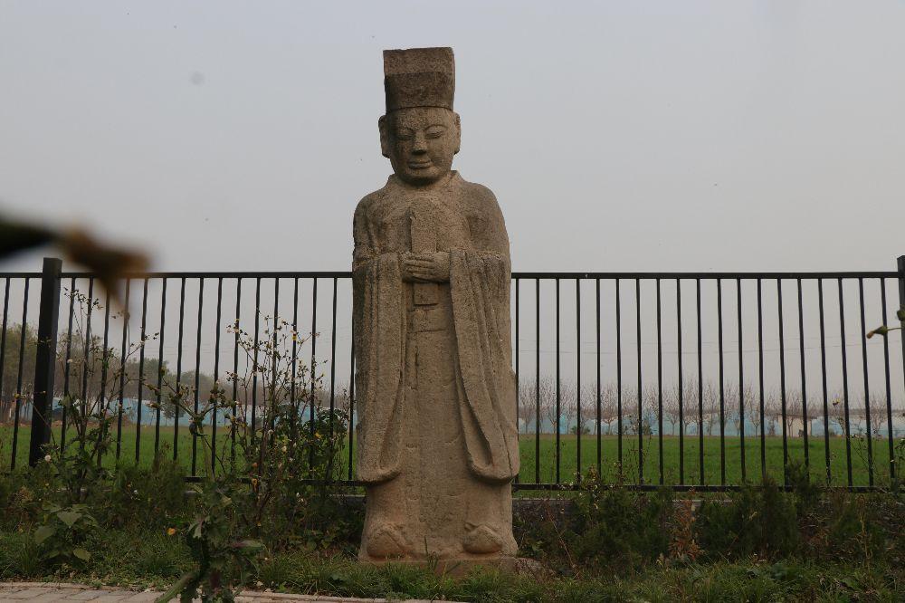 西安的明十三陵你了解吗?——九井十八寨之庞留井