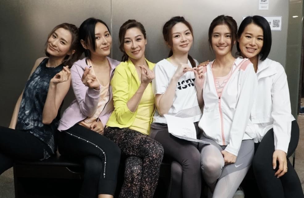 ViuTV2021年新剧大晒冷,港版《想见你》原班人马拍续集