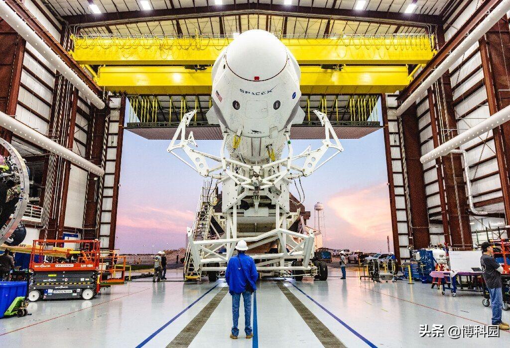 票价达5800万美元!美国宇航局2020年起,向公众开放国际空间站