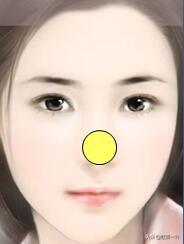 面诊,一个很神奇的方法,看看面部就能知道身体状况